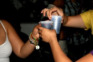 dranks